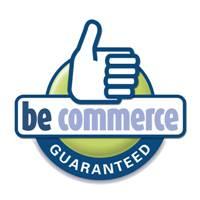 BeCommerce guaranteed - Veilig online winkelen met BeCommerce